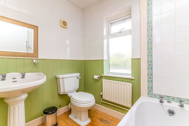 Bathroom of Ingelow Avenue, Sheffield, South Yorkshire S5