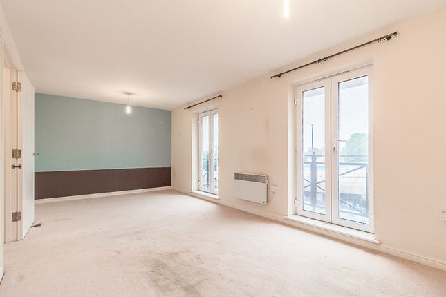 Thumbnail Flat for sale in 2 Chantry Close, Abbey Wood