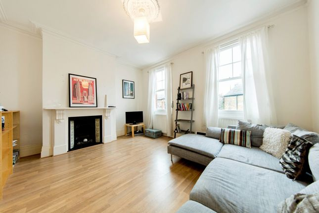 Thumbnail Terraced house to rent in Endymion Road, Brixton, London
