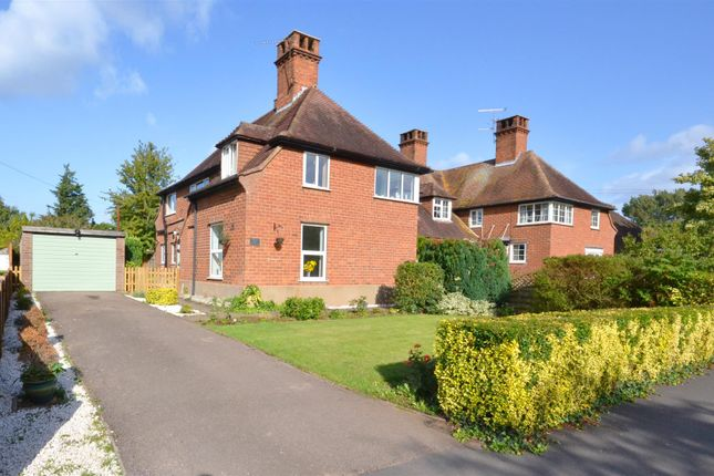 Thumbnail Semi-detached house for sale in The Bears, Clifford Chambers, Stratford-Upon-Avon