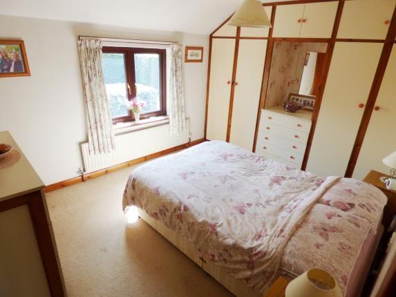 Bedroom 2 of Hernstone Lane, Peak Forest, Buxton, Derbyshire SK17