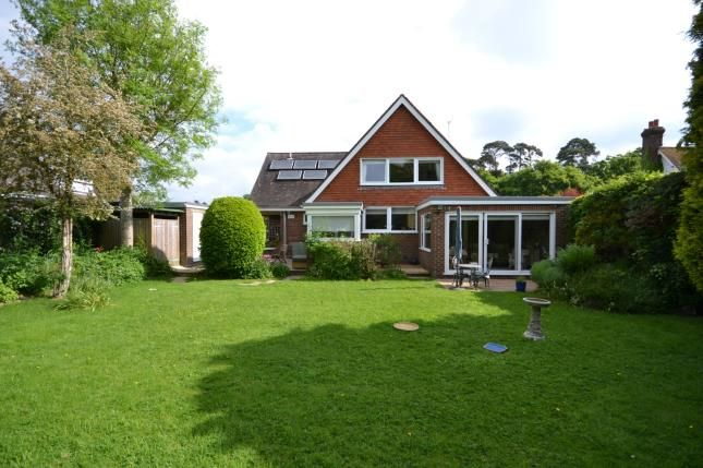 Thumbnail Detached house for sale in Bayham Road, Bells Yew Green, Tunbridge Wells, East Sussex