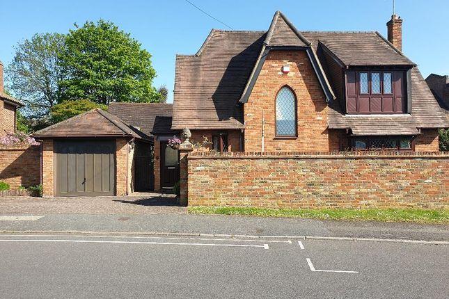 Front of Eleanor Grove, Ickenham, Uxbridge UB10