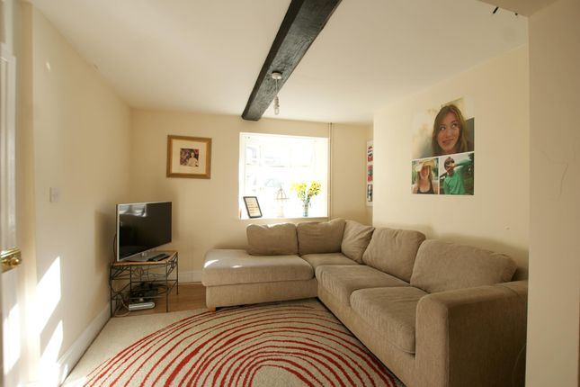Thumbnail Detached house to rent in South Street, Havant