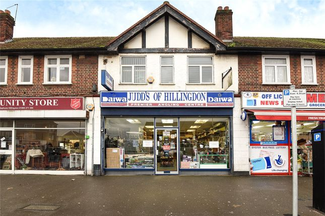 Thumbnail Office for sale in Westbourne Parade, Uxbridge Road, Hillingdon, Uxbridge