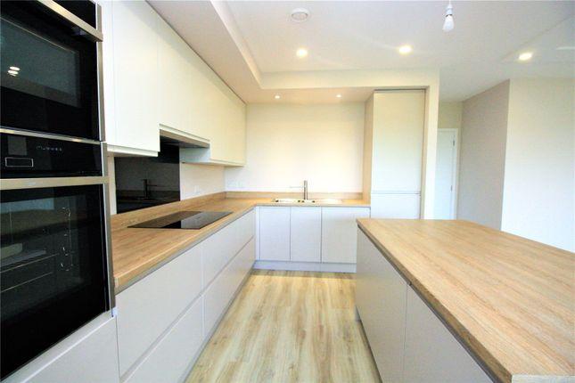 Kitchen of Station Square, Bergholt Road, Colchester, Essex CO4