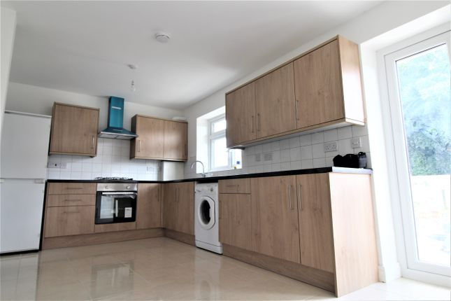 Thumbnail Semi-detached house to rent in Westbourne Parade, Uxbridge