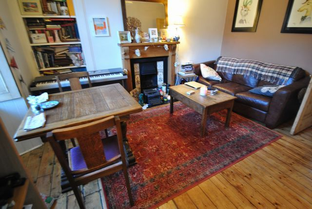 Thumbnail Flat to rent in Beechwood Terrace, Edinburgh, Midlothian