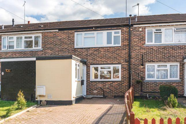 Thumbnail Terraced house for sale in Stanbridge Road, Edenbridge