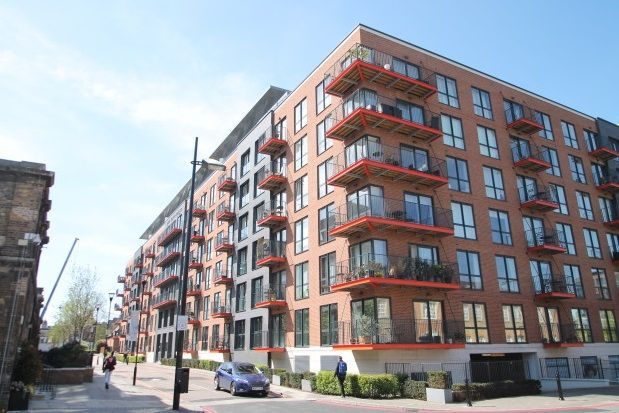 Thumbnail Property to rent in Major Draper Street, London