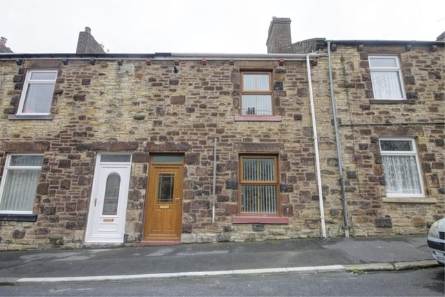 2 bed terraced house to rent in Spencer Street, Consett DH8