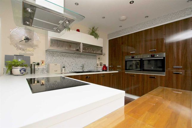 Impressive Kitchen / Dining Room