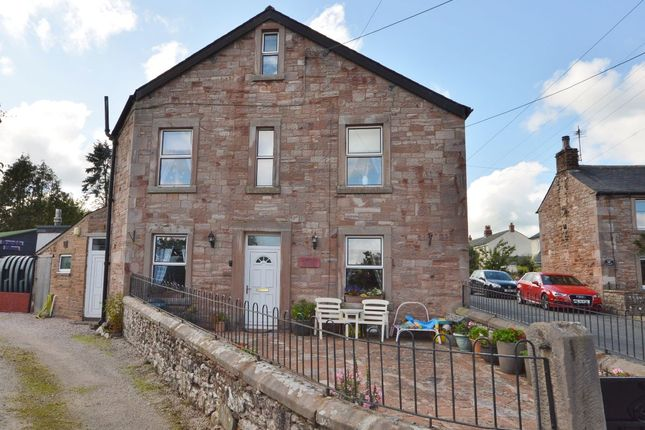 Thumbnail Cottage for sale in Skelton, Penrith