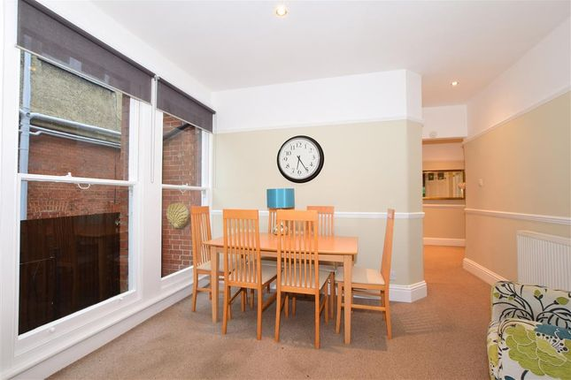 Dining Area of Cedar Road, Sutton, Surrey SM2