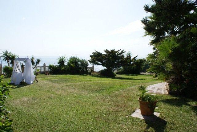 Gardens of Spain, Málaga, Mijas, Calahonda