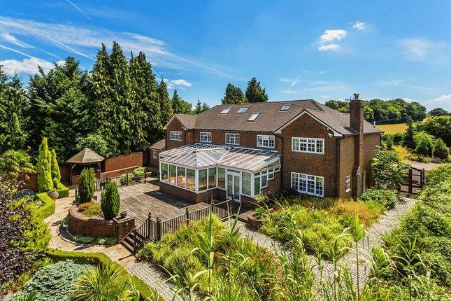Babylon Lane, Lower Kingswood, Tadworth, Surrey KT20