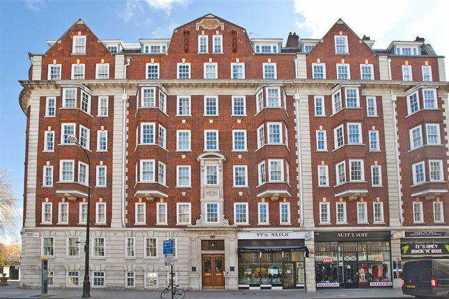 Thumbnail Flat for sale in Baker Street, London