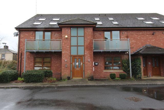 Thumbnail Flat to rent in 2 Bedroom Duplex Apartment, Tottington, Bury