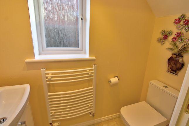 Downstairs W/C of Ashfield Mews, Wallsend NE28