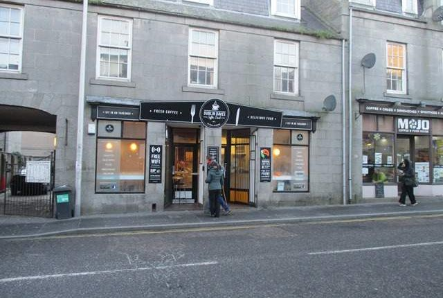 Thumbnail Retail premises to let in Bon Accord Centre, George Street, Aberdeen