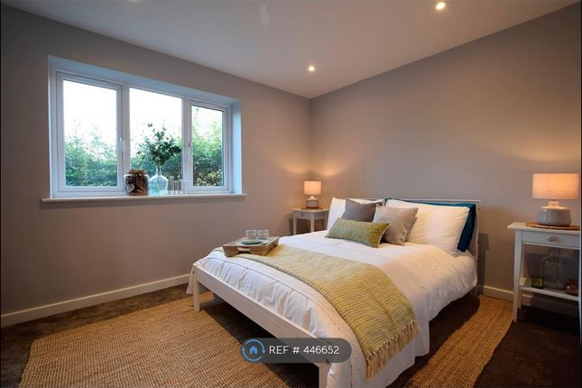 Thumbnail Flat to rent in The Causeway, Arundel