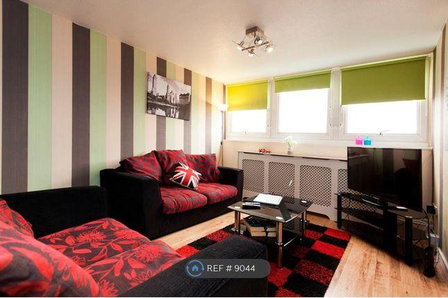 Thumbnail Flat to rent in Victoria Centre Apartments, Nottingham City Centre