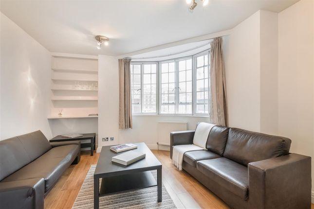 Thumbnail Flat For In Chelsea Cloisters Sloane Avenue London