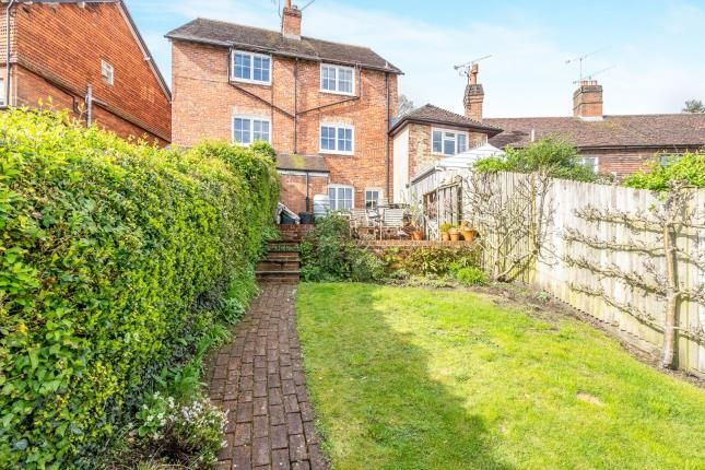 Thumbnail Terraced house for sale in North Street, Petworth, West Sussex, .