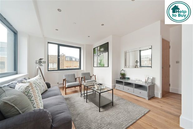 Thumbnail Property for sale in Granville Arcade, Coldharbour Lane, London