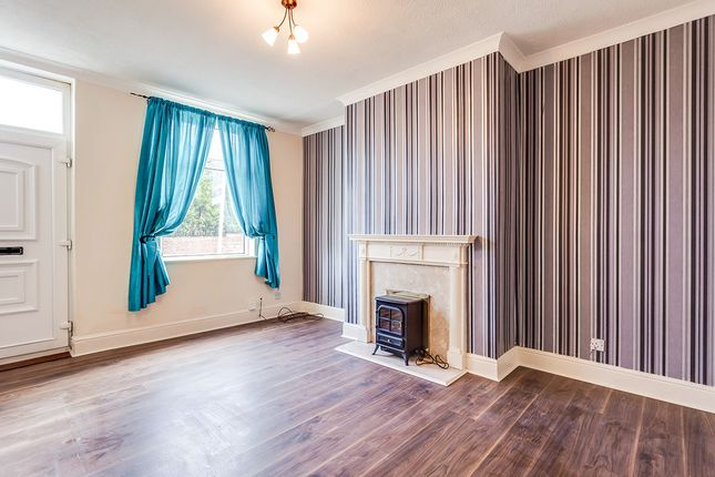 Thumbnail Terraced house to rent in Batley Road, Wakefield
