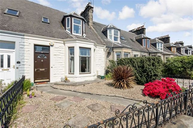 Thumbnail Terraced house for sale in 136, Appin Crescent, Dunfermline