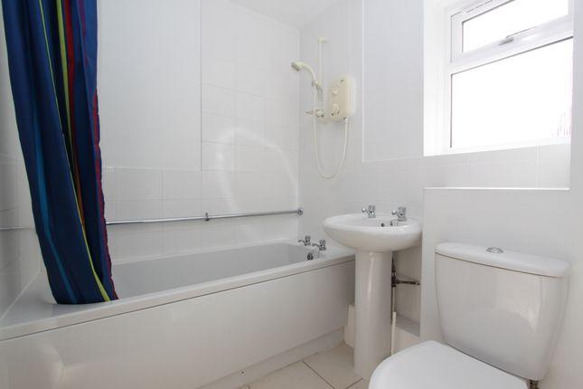 Bathroom of Wentwood Gardens, Thornbury, Plymouth PL6