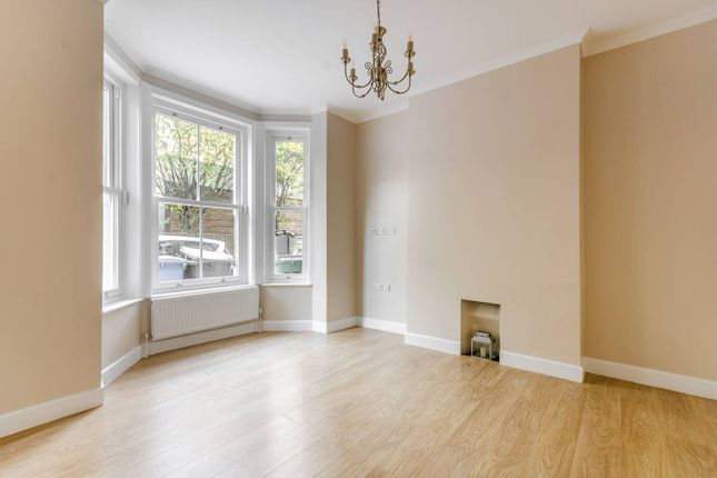 Thumbnail Property to rent in Oswin Street, Kennington