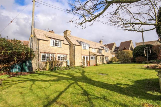 Thumbnail Detached house for sale in High Street, Hillesley, Wotton-Under-Edge