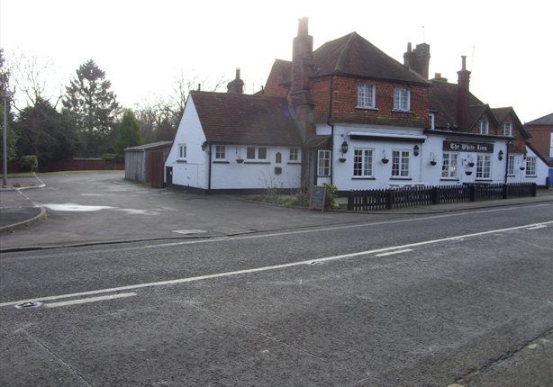 Thumbnail Office for sale in The White Lion Public House, Portsmouth Road, Milford