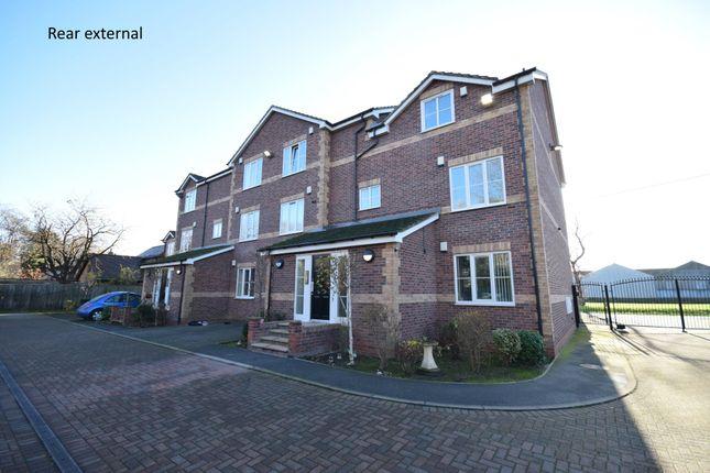 Thumbnail Property for sale in Marsh Lane, Marsh End, Knottingley
