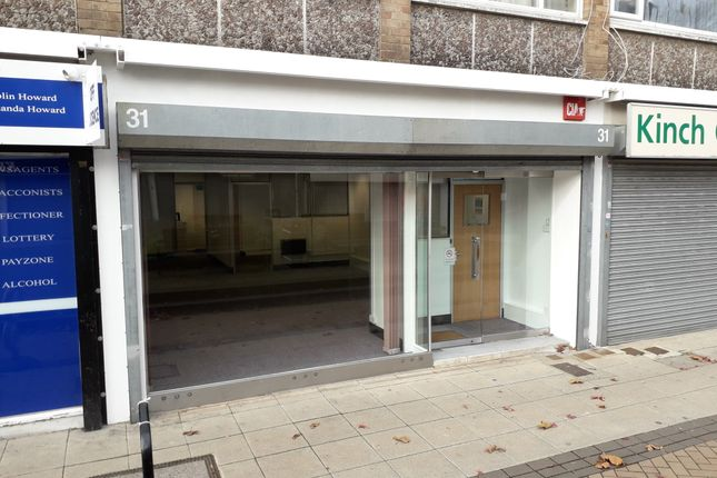 Thumbnail Retail premises to let in Market Parade, Havant
