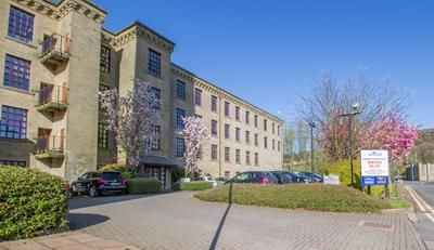 Thumbnail Office to let in Suite 8, Hardmans Business Centre, New Hall Hey Road, Rawtenstall, Lancashire