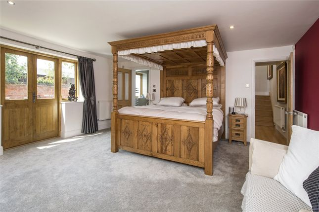 Bedroom of Paddle Brook Barns, Moreton-In-Marsh, Gloucestershire GL56