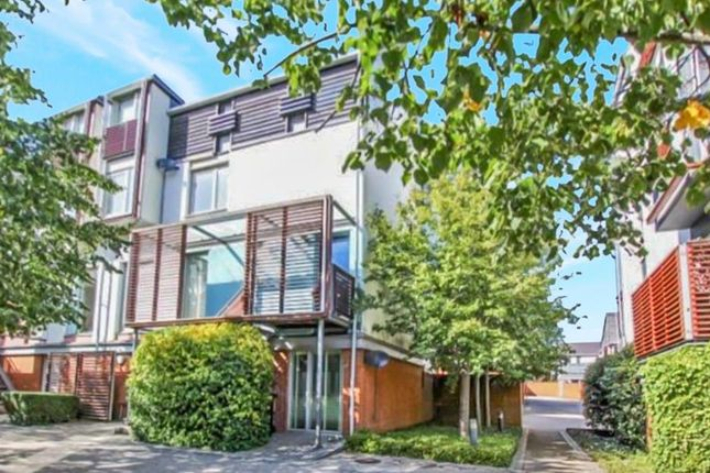 3 bed flat for sale in The Chase, Newhall, Harlow CM17