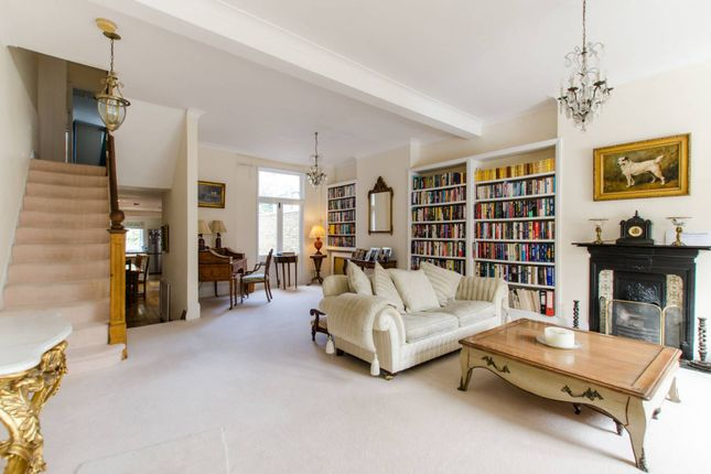 Thumbnail Property for sale in Chelsham Road, Clapham