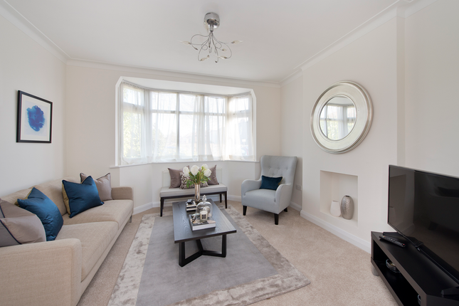 3 bed detached house for sale in Fitzjohn Avenue, London