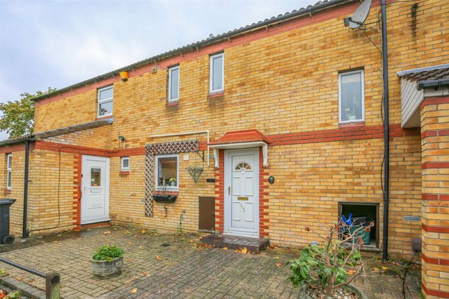 2 bed terraced house for sale in Clover Ground, Bristol BS9