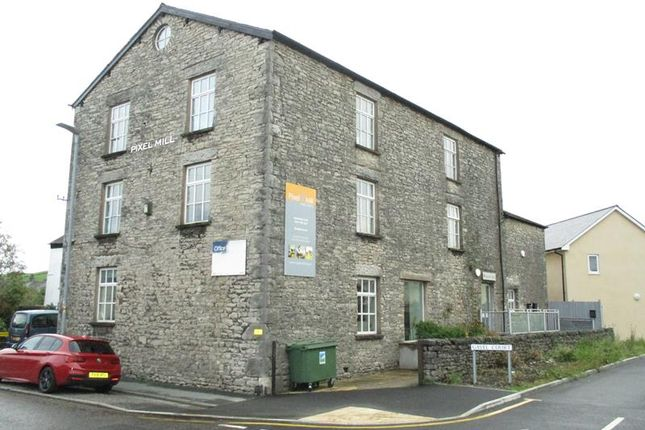 Thumbnail Office to let in Unit 6, Pixel Mill, Appleby Road, Kendal, Cumbria