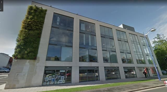 Thumbnail Office to let in Genesis Building, 237 Union Street, Stonehouse, Plymouth, Devon