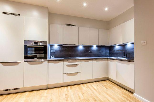 Kitchen of Shacklewell Lane, London E8