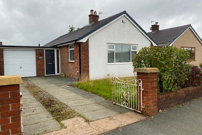 Thumbnail Bungalow to rent in St. Lawrence Avenue, Blackburn