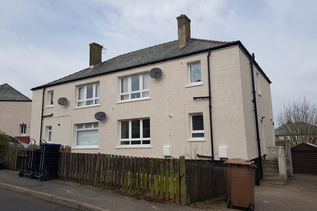 Thumbnail Flat to rent in Michie Street, Cumnock