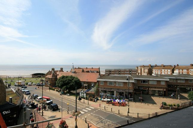 Thumbnail Flat to rent in Le Strange Court, High Street, Hunstanton