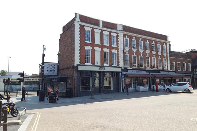 Thumbnail Retail premises to let in The Cornmarket, Worcester